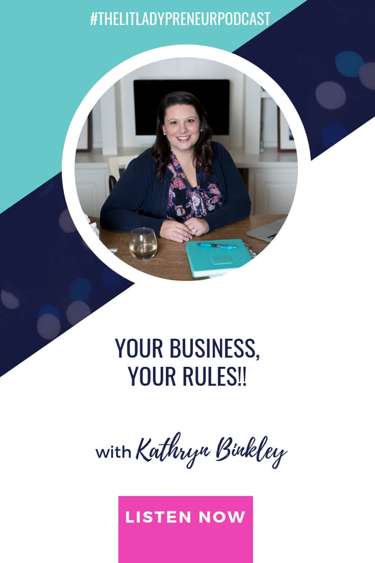 Hey LIT ladies, in the last episode, I talked about how to figure out what you want but what about when you know what you want and feel like you have to ask for something in order to get it! Well, there are two things that I bet you're asking for in your business or you think you need to ask for that are holding you back!